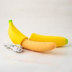 Banana Dildo 香蕉棒棒