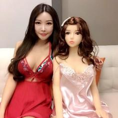 真人比例小姐姐玩偶 Love Doll
