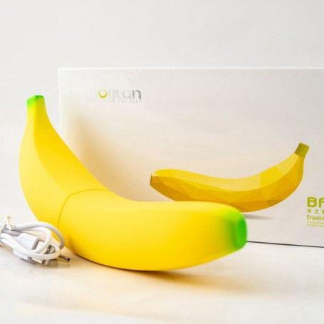 Banana Stick 香蕉棒棒