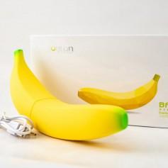 Banana Dildo